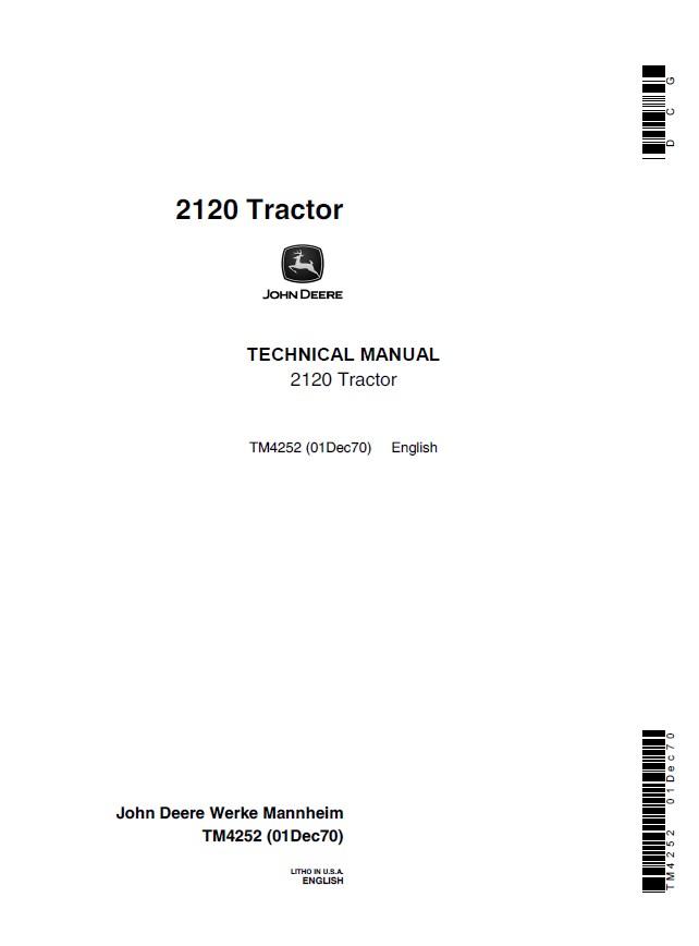 john deere 2120 service manual free owners manual u2022 rh wordworksbysea com