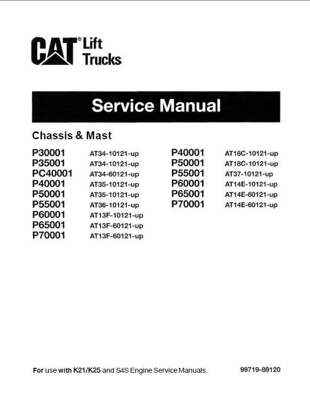 forklift wiring diagram pdf forklift image wiring caterpillar lift trucks chassis mast service manual pdf repair on forklift wiring diagram pdf