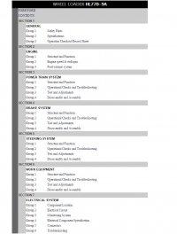 hyundai hl760 9a wheel loader service manual pdf. Black Bedroom Furniture Sets. Home Design Ideas