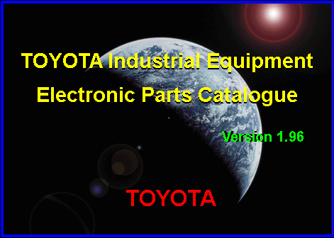 Toyota Spare Parts Catalog Pdf | Reviewmotors co