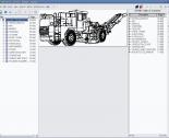 spare parts catalog Komatsu Construction 2014 Parts Catalog