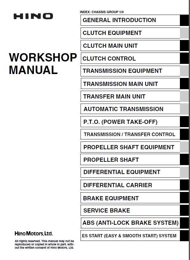 hino jo8e engine diagram enthusiast wiring diagrams u2022 rh rasalibre co Hino a C Diagram Hino 195 AC Diagram