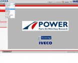 spare parts catalog Iveco Power for Buses 07/2016 Parts Catalog
