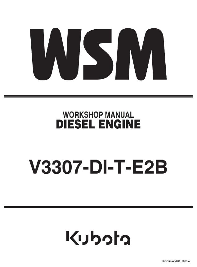 Diesel Engine Repair Manual Pdf