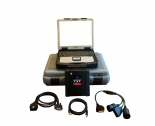 Diagnostic Software TEXA Dealer Level Truck Diagnostic Scanner Tool with Laptop