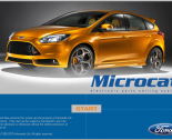 spare parts catalog Ford North America Microcat 2016 Parts Catalog