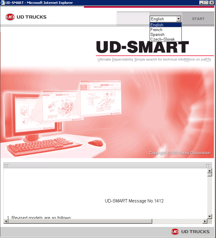 2015 nissan ud manuals on