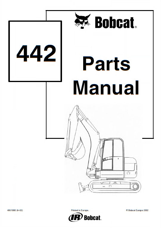 komatsu parts catalog online