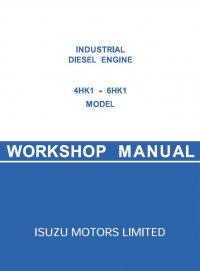 isuzu 4hk1 6hk1 industrial diesel engine for jcb. Black Bedroom Furniture Sets. Home Design Ideas