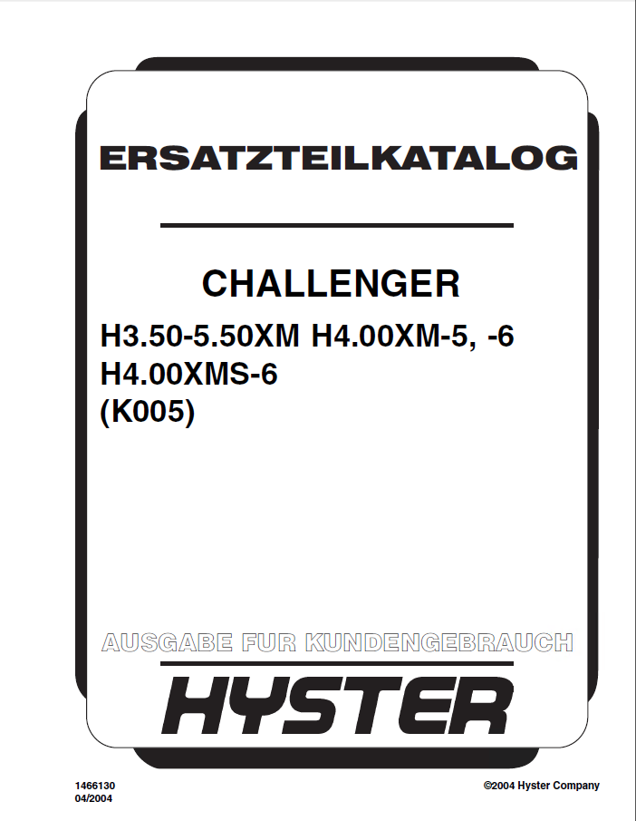 hyster challenger k005 h350 550xm h400xm 5 6 h400xms 6 forklift pdf gr hyster wiring diagram 2004 hyster w40z, hyster hydraulic diagram hyster w40z wiring diagram at soozxer.org