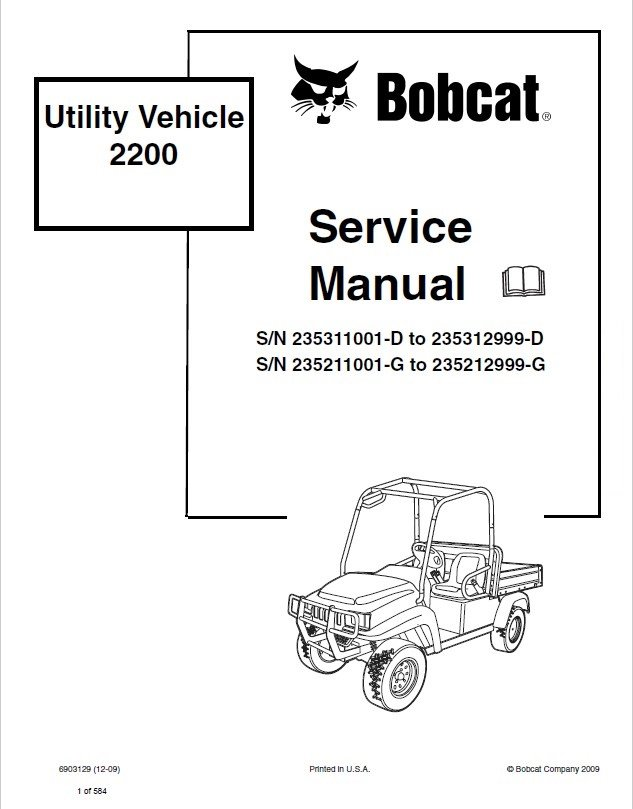 bobcat 2200 utility vehicle service manual pdf allison 2200 wiring diagram wiring diagrams forbiddendoctor org  at crackthecode.co