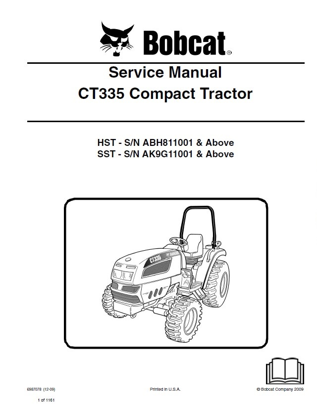 Ct Bobcat Wiring Diagrams - Wiring Diagram