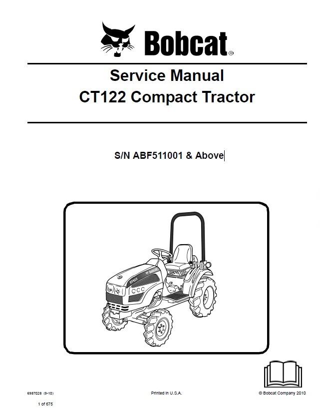 haulotte compact 8 service manual