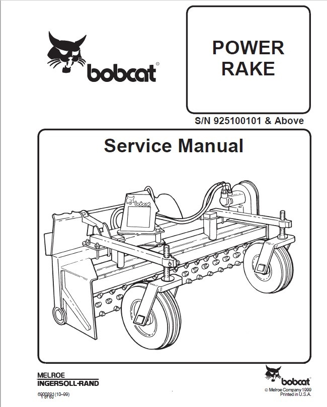 schematic bobcat harley rake online schematic diagram