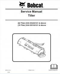 bobcat 62 inch 76 inch tiller service manual pdf. Black Bedroom Furniture Sets. Home Design Ideas