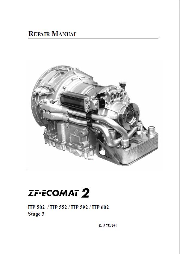 zf ecomat 2 hp502 hp552 hp592 hp602 repair manual pdf. Black Bedroom Furniture Sets. Home Design Ideas
