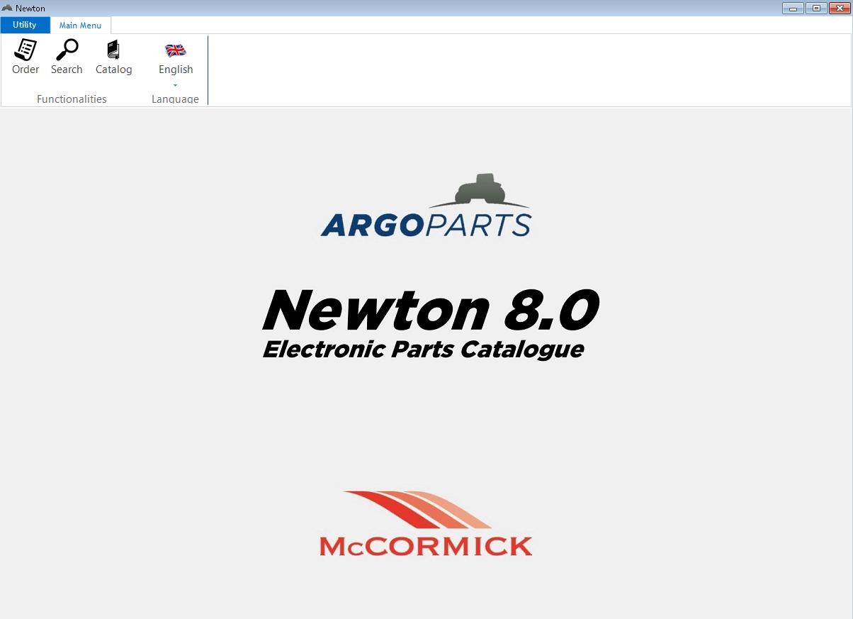 Spare parts catalog mccormick newton 8 0 parts catalog 2015