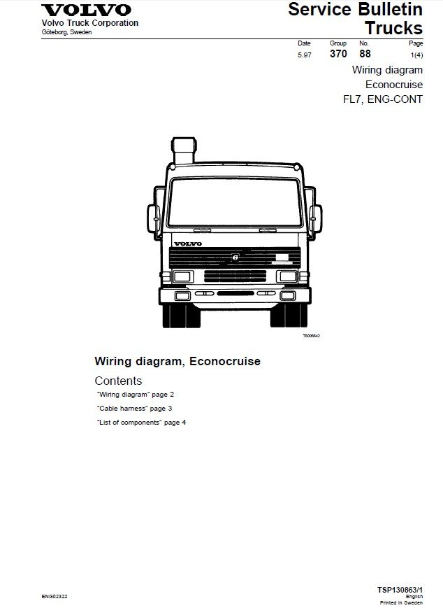 Volvo Truck Parts Catalog Pdf Carnmotorscom On 740 Diagram: Volvo Vhd Wiring Diagram At Hrqsolutions.co