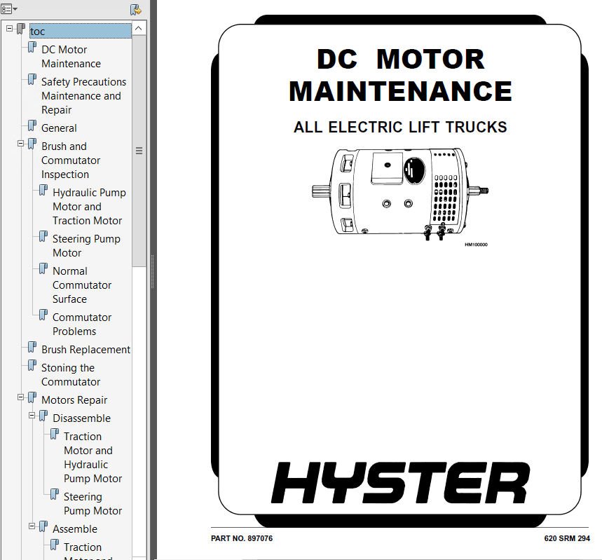 hyster class 3 for b218 w40z electric motor hand trucks pdf manual hyster class 3 for b218 (w40z) electric motor hand trucks pdf hyster w40z wiring diagram at soozxer.org