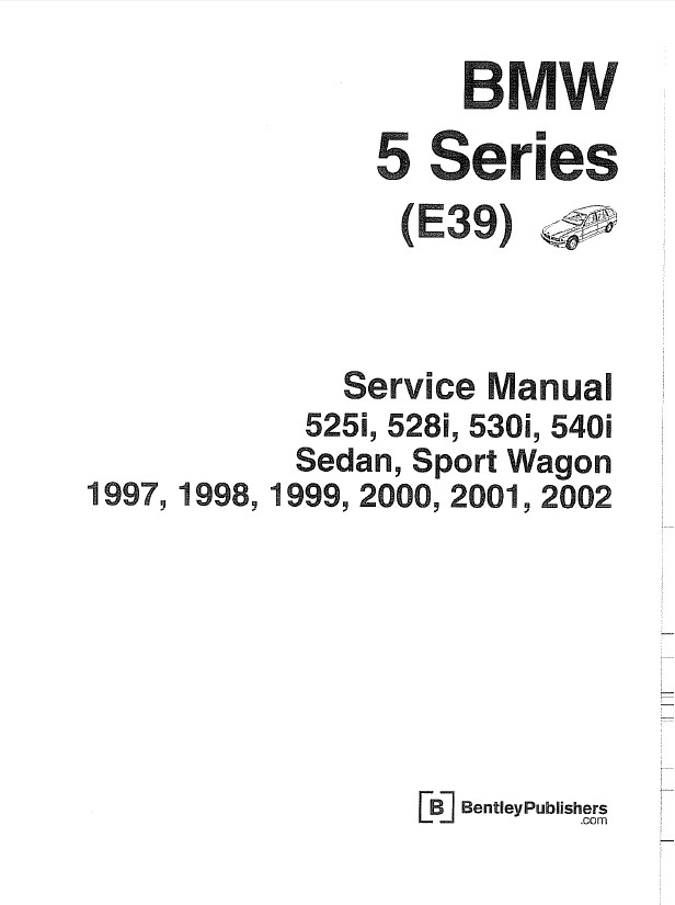 E39 service schedule user manuals repair manual bmw 5 series e39 service manual pdf fandeluxe Images