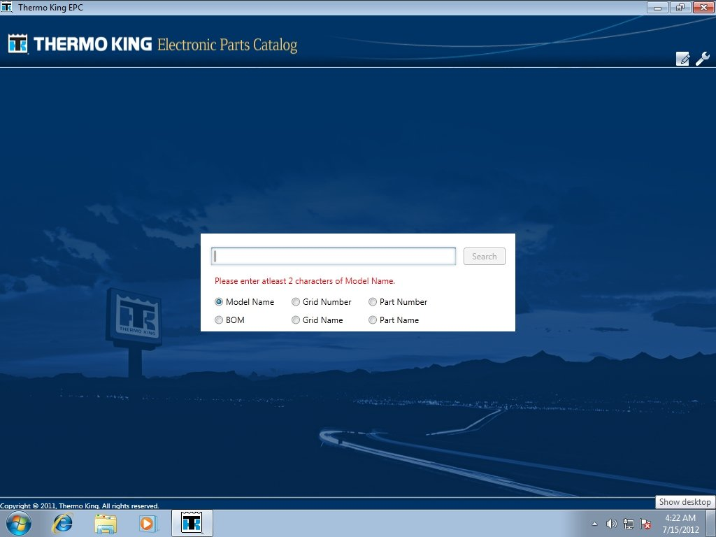 Thermo King 2012 spare parts catalog parts manual thermo king 2014, spare parts catalog, trucks buses catalogs thermo king cb max wiring diagram at bayanpartner.co