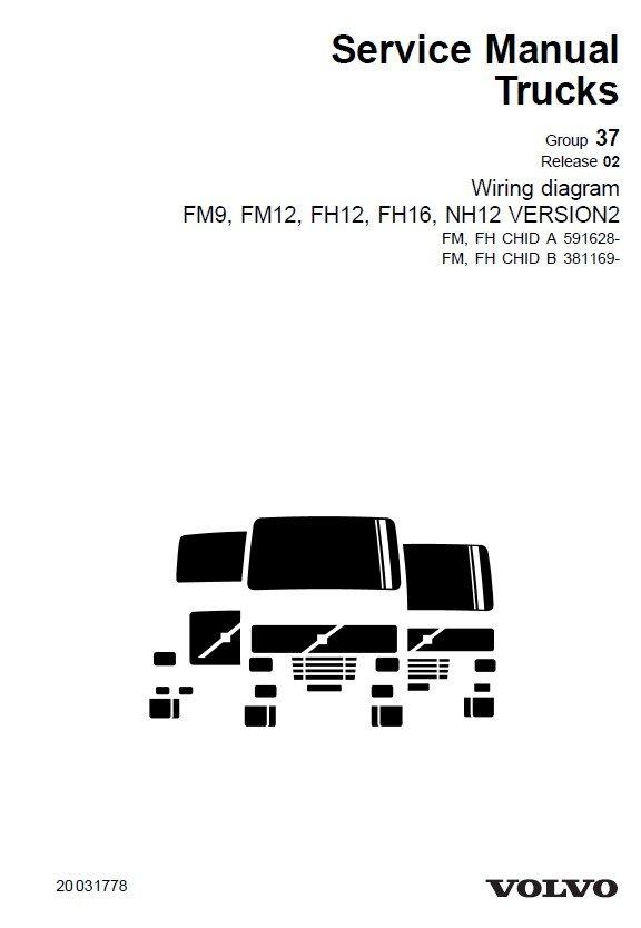 Volvo Truck Wiring Diagrams Pdf Diagramrh57yoganeuwiedde: Volvo Truck Wiring Diagrams Pdf At Gmaili.net