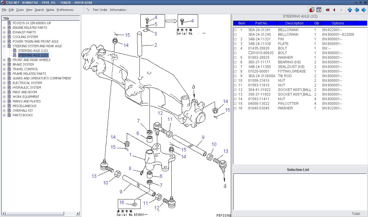 Komatsu Forklift Fg 30 Fuse Box Diagram