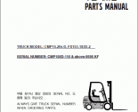 repair manual Clark Samsung