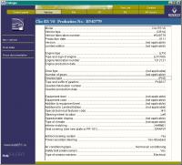 spare parts catalog Renault + Dacia Dialogys 4.36