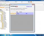 spare parts catalog Hitachi PartsManager Pro 2013 Parts Manual