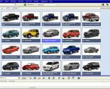 spare parts catalog Chrysler International PAIS4 2013 (USA + Europe)