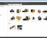spare parts catalog JCB SPP 1.17 / 2013 PartsPro Parts Catalog