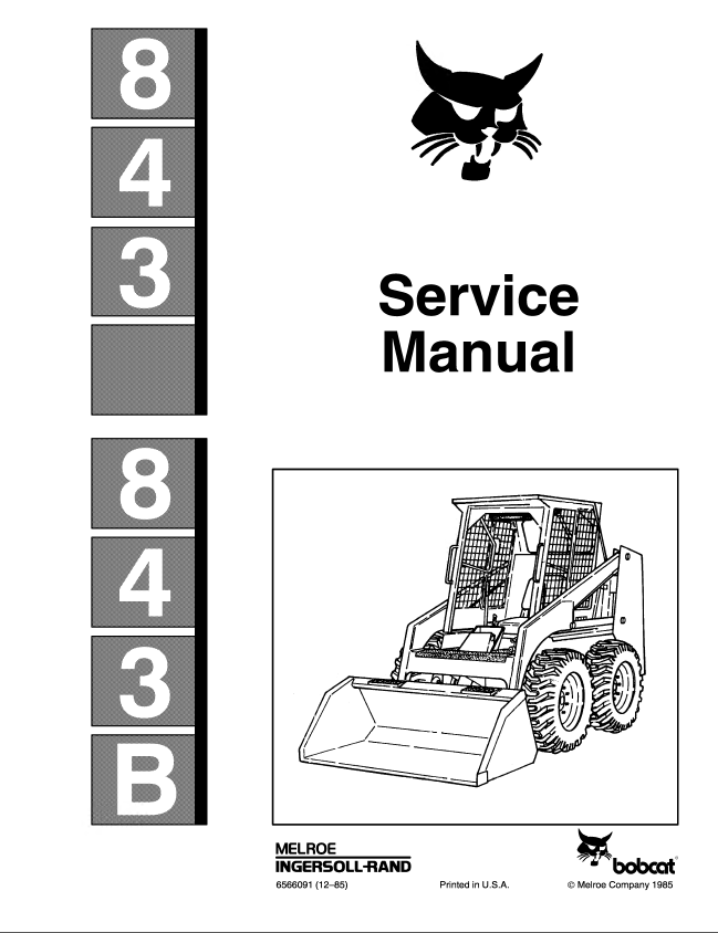 843 bobcat wiring diagram electrical work wiring diagram u2022 rh aglabs co  bobcat s250 alternator wiring diagram