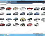 spare parts catalog Suzuki Worldwide EPC5 2013 Parts Catalog