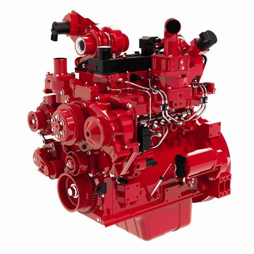 MINS B3.3 & QSB3.3 DIESEL ENGINE Repair Manual Download
