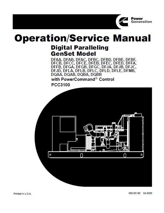 cummins digital paralleling genset model service manual pdf rh epcatalogs com operation and service manual container refrigeration unit vertex operation and service manual for dividing head