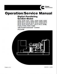 cummins digital paralleling genset model service manual pdf. Black Bedroom Furniture Sets. Home Design Ideas