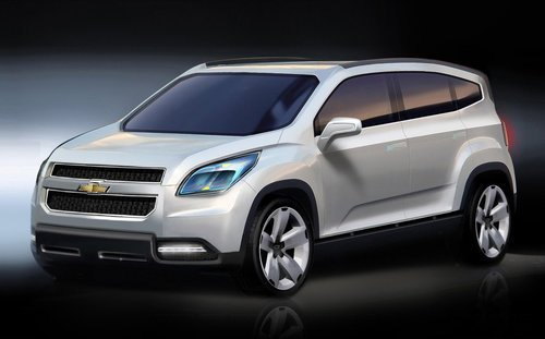 Chevrolet Orlando 2011 Repair Manual Download