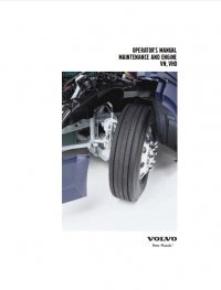 repair manual Volvo VN Truck Workshop Service Repair Manual PDF