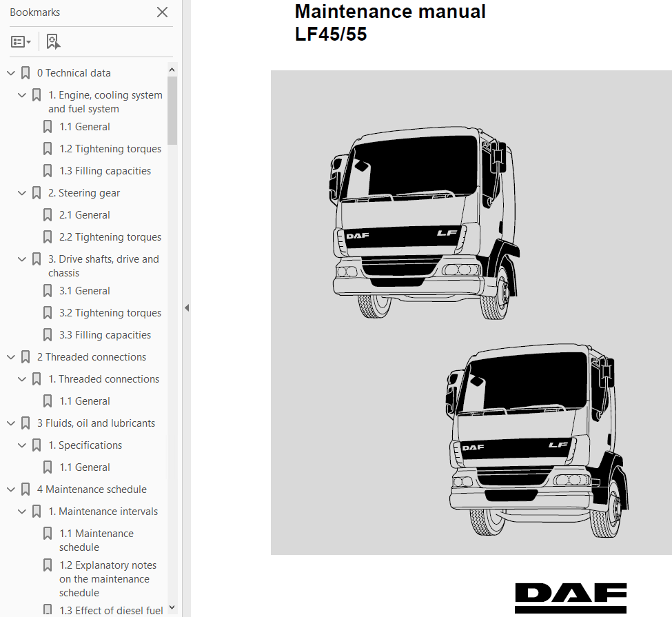 Daf 55 Workshop Manual Block Diagram Okifax50505300 Array For 45 Rh Emailcanvas Com Br