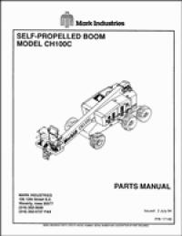 mark lift service manual repair manual maintenance operators manuals rh epcatalogs com