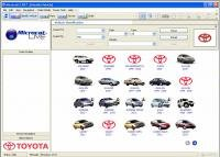 spare parts catalog repair manual Toyota + Lexus + Scion Microcat Live 2011