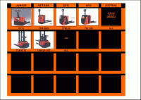 repair manual Toyota Forklift Manuals