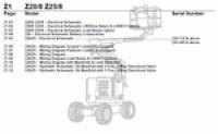 genie s 60 wiring diagram genie safety beam wiring diagram genie schematic & diagram manual #6