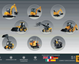 repair manual JCB Compact Service Manuals 2010