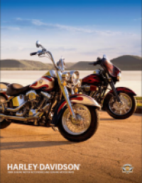 spare parts catalog HARLEY DAVIDSON ACCESSORIES