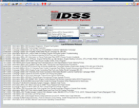 Diagnostic Software Isuzu IDSS - Isuzu Diagnostic Service System 06-2009