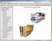 repair manual MTU 12V2000 repair manual