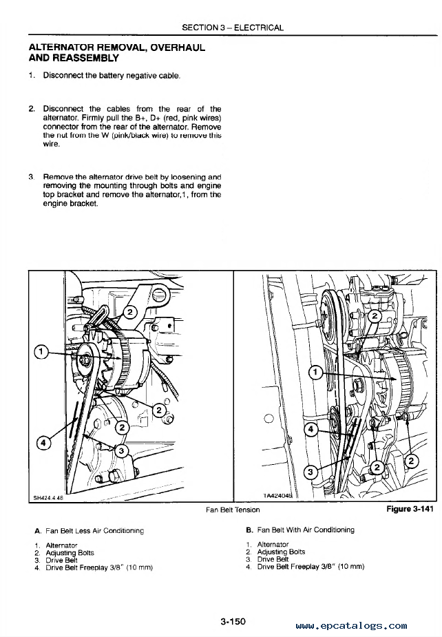 ford 555d wiring diagram diy enthusiasts wiring diagrams u2022 rh okdrywall co Ford 555D Backhoe Service Manual Motor for Ford 555D Backhoe