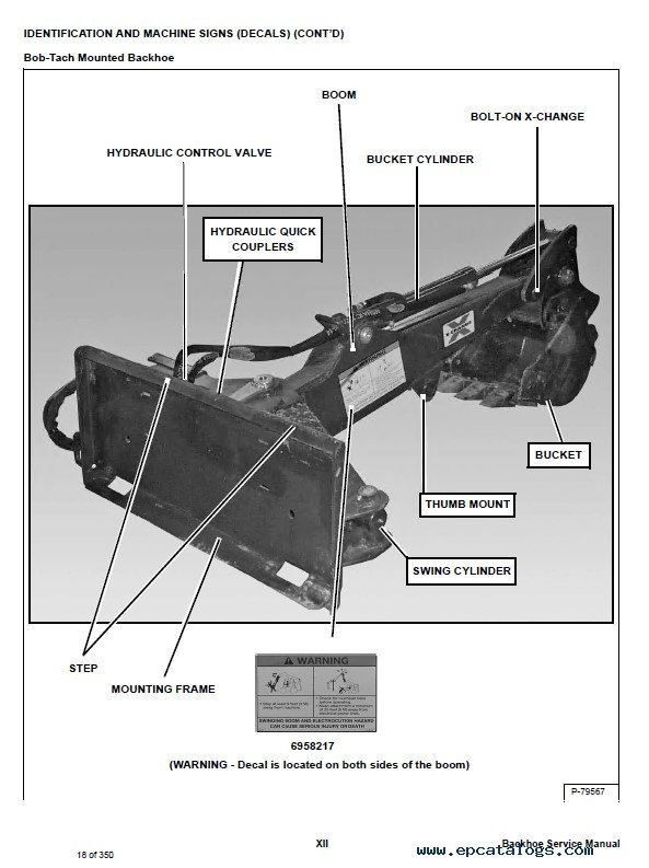 Assembly Schematics